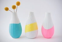 Home Accessory Love / by Jennifer Seales