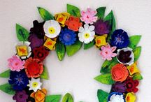 Crafty/DIY Ideas / Crafts!