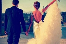 WEDDING of a Life Time / by Amber Gathers