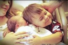 baby moments... / by Cookies for Babies ®