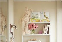 baby decor / by Cookies for Babies ®