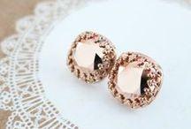 Jewelry / by Madison Doyle