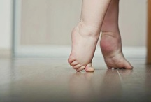 baby ballet / by Cookies for Babies ®
