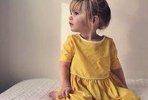 { small ones } / Adorable babies. Dimenticando Erode.