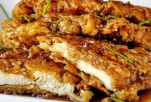 Good Eats / Fabulous Recipes / by Donna Gannon
