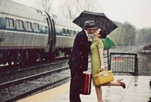 { love is } / Love is LOVE.