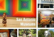 Central Texas Daytrips / Plan exciting daytrips from Austin, Texas!