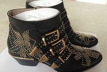 Boots - Chloe Susan / by Carol Ridyard