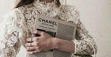 { fashion editorial}