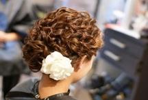 Hair / by Diana Garcia