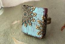 Jewelry / by Heidi Roberson