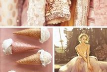 Wedding Color Combo Ideas / Beautiful color combinations for your wedding