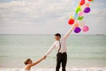 Balloons, balloons, ballooons / by My Modern Met