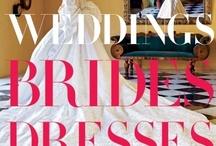 #My Vogue Wedding / by Katie Furrie