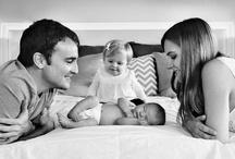 Families & Portrait Inspiration