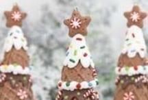 Christmas Recipes / by Heidi Roberson