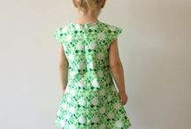Sewing*dress*Inspiration1 / by Twinkelchick *