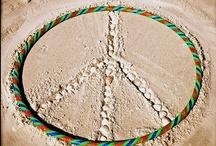 Hoop Love / Hula hooping makes me smile! / by Casey Grant