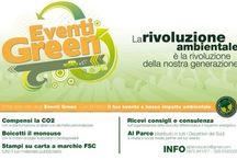 Eventi green