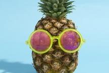 ananas ananas ananas