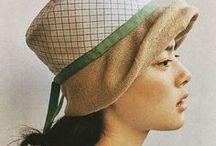hat / cap