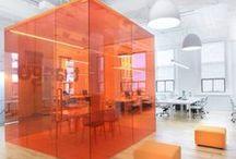 office design / by Valeria Lasso Figari