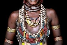 Magnificent.Afrika / My love for Africa is deep. I love the spirit of my peeps, the beauty of the land, the vibrant colors, the diversity of cultures, the rhythm of the beat. #Africa, #Architecture, #Culture, #Tribes