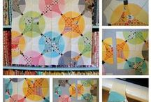 Electric Quilt 7 / learning EQ7 / by daisy and jack