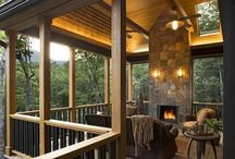 Ideas For The Treehouse