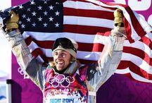 Olympics Sochi 2014 / Olympics