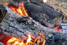 Pinion wood for sale - Pinon wood - Pinyon wood / Santa Fe Pinion wood for sale at http://growokc.com  #growokc