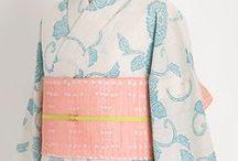 kimono / yukata