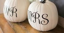 Halloween Ideas / Great halloween ideas for parties, or for special events like Baby shower + Bridal showers.