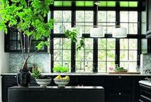 Kitchens / Making cooking much more beautiful