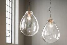{ luce dei miei occhi } / Design Lamps