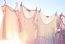 laundry room / by Jennifer Johner