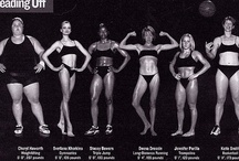 Body Image / No shame, no guilt! Bodies vary when it comes to ability, size, weight, and other differences.  / by Jacquie