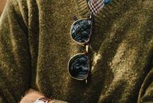 My Style / by Ben Duhl