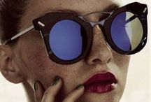 eyewear / by LAURYN MORRIS