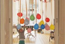 Kiddos / Kid ideas for all sorts of things / by Ilona Costelloe
