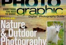 ARTICLES I've written / Various pieces I've written for magazines, blogs, websites, clients, etc