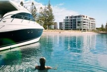 Gold Coast Rental Properties / by Rental Express
