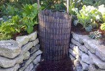 Patios & garden renovations