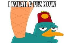 Everything's better with Perry
