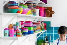 kitchens , equipment / by Susan Mernit