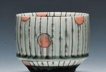 Ceramic-gasms / by Susan Mernit