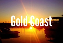 Around the Gold Coast / by Rental Express