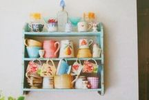 Kitchen things / by Susan Mernit