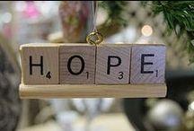 Hope / by Dawn Larimer