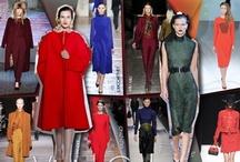 Trends women fall/winter 2013